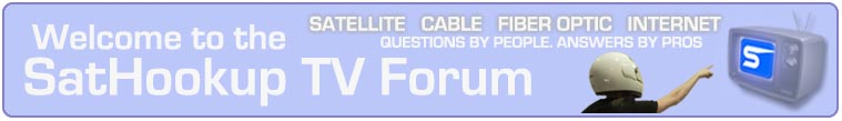 TV Forum Home