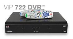 ViP622 DVR