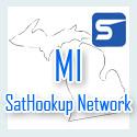 Satellite TV Installation Michigan
