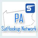 Satellite TV Installation Pennsylvania