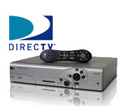 DirecTV Receivers